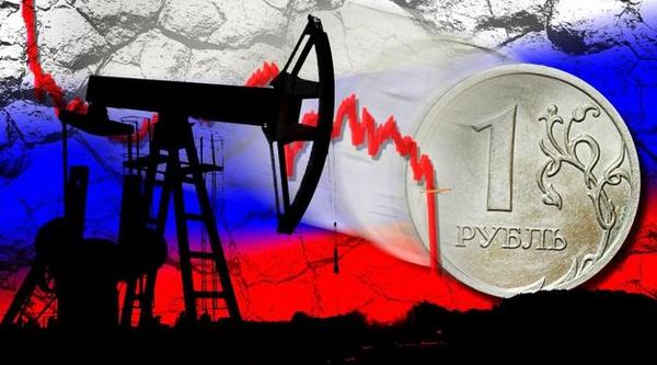 СМИ Германии: Экономика России издевается над санкциями запада и продолжает расти