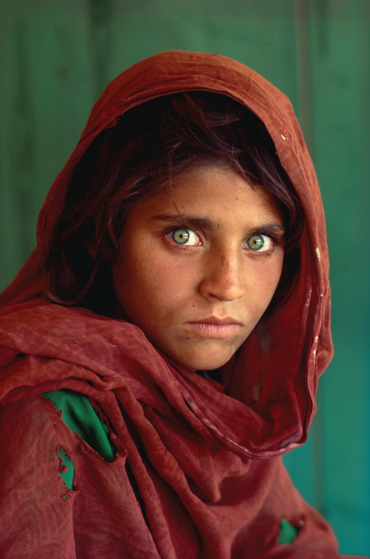 Автор «Афганской девочки» знакомит нас с планетой Земля