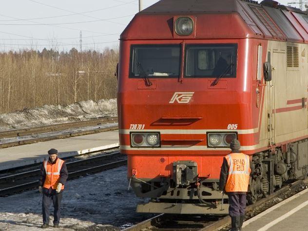 Китайцы раскритиковали проект железной дороги через Россию в Европу