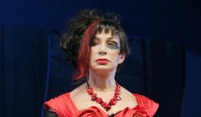 Клоун из цирка: Васильева удивила внешним видом после удара по голове
