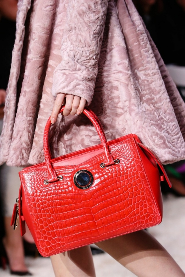 Модные сумки сезона осень-зима 2014-2015