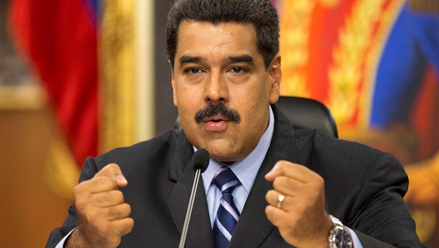 Президент Венесуэлы требует от банков «освободить» денежные средства страны