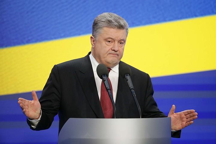 Страны ЕС готовы взять под свой патронаж Донбасс, если он вернется в состав Украины – Порошенко