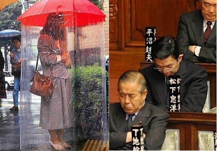 Привычные вещи в Японии, которые вводят в ступор туристов.