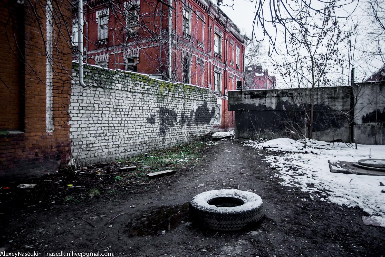 Ад русских трущоб. Так живут в XXI веке общество,про жизнь,россияне