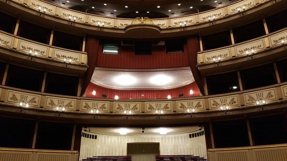 В Петербурге наградили лауреатов оперной премии «Онегин»