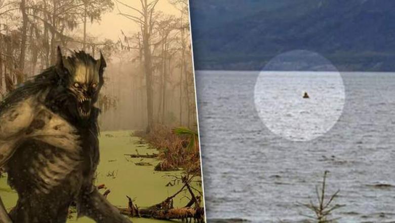 Болото Манчак, колодец Окику и еще 7 жутких и загадочных водоемов мира