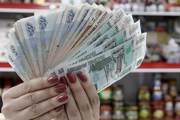 Таможенная служба подсчитала сумму незаконно выведенных из экономики России средств