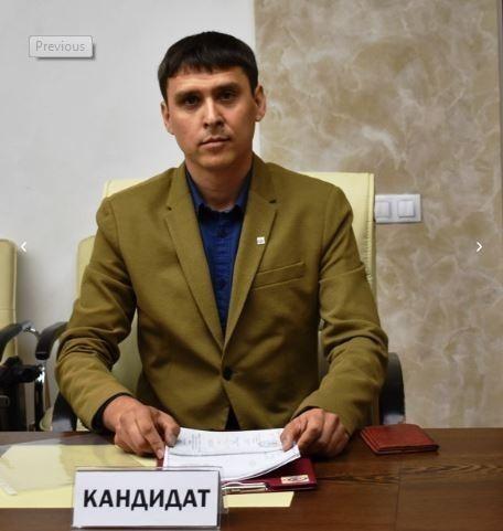 Кандидат в губернаторы Челябинской области требует запретить РПЦ из-за буквы «ё»