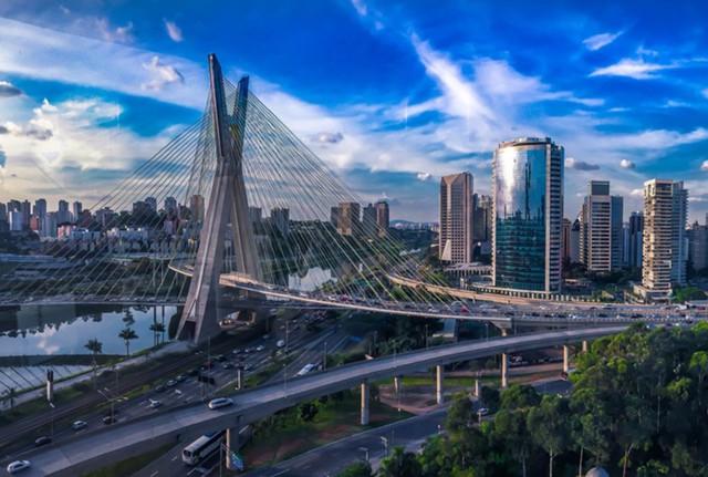 Россия-Бразилия: потенциал энергосотрудничества