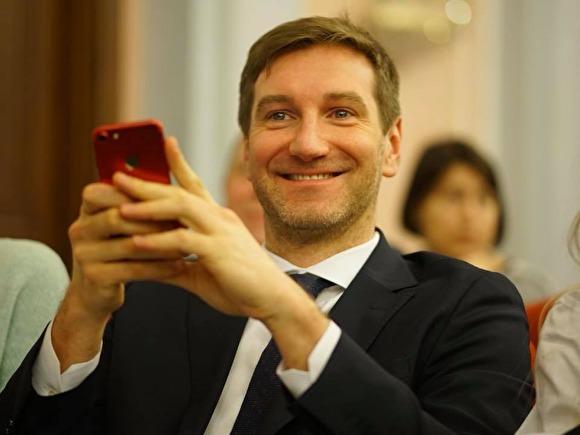 За пост мэра Москвы впервые …