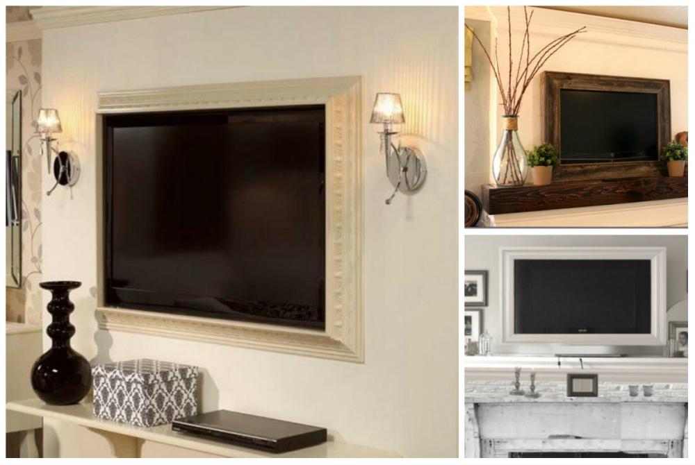 12 недорогих способов сделать квартиру произведением искусства