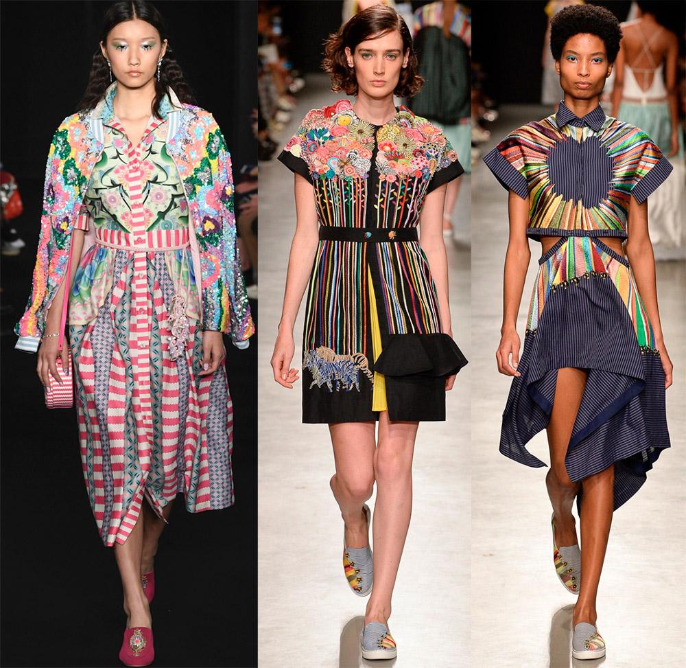 Платья 2018 и модные тенденции будущего c5e76da631c
