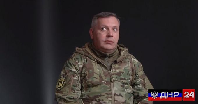 """""""Мы всех десантников убили, а потом сожгли"""": Комбат """"АТО"""" рассказал о своих подвигах под Марьинкой"""