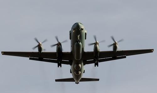 Военные следователи возбудили дело по факту крушения Ил-20 в Сирии