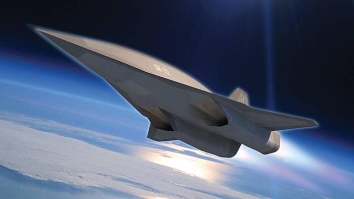 Boeing против Lockheed Marti…