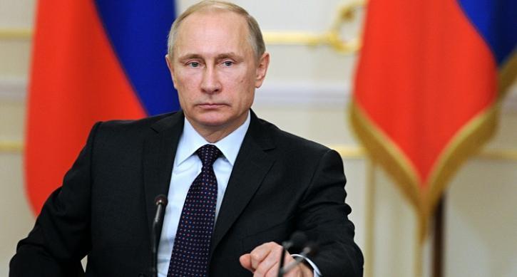 Своим решением Путин до смерти напугал Киев