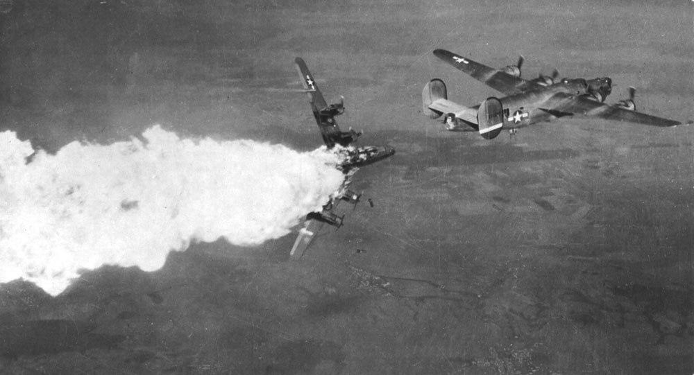 """Операция """"Приливная волна"""" : наглядный пример , как США умеет воевать Война и мир"""