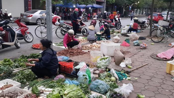 Вьетнамский рынок