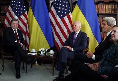 Русских на Украине — нет, а все политзаключенные — «террористы»: комментарий к докладу Госдепа США