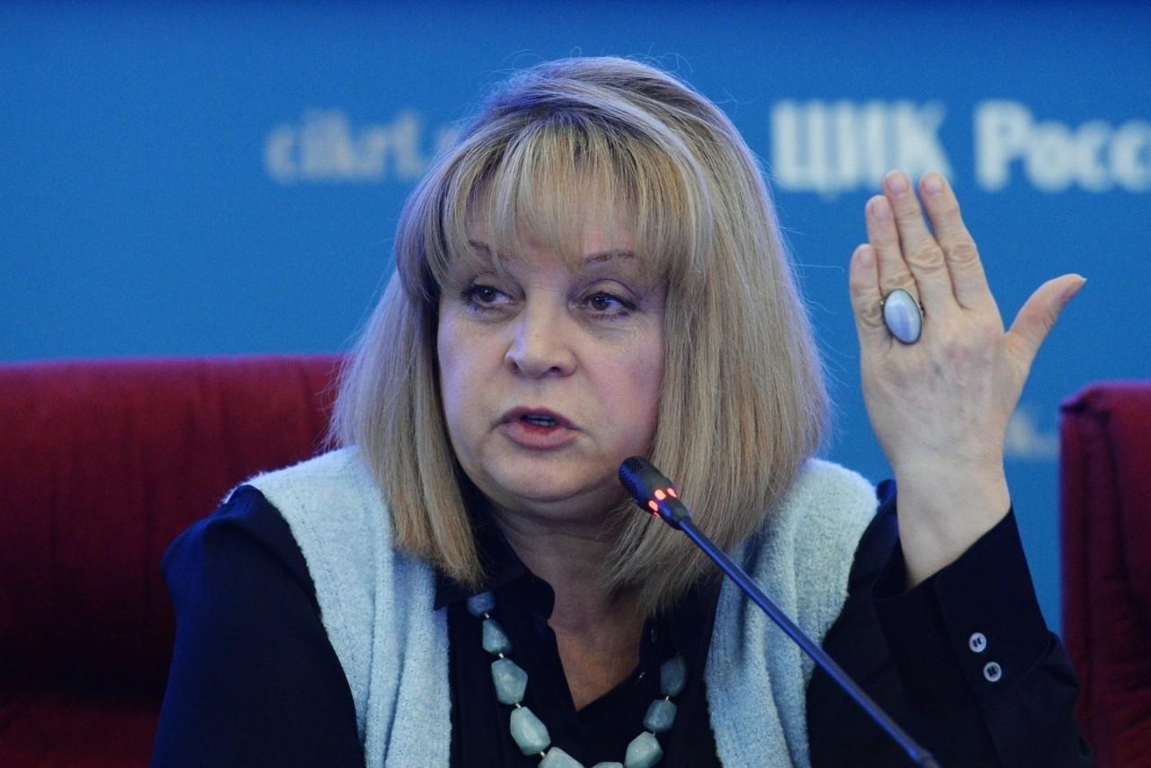 Уткам здесь не место: Памфилова исключила возможность регистрации Навального на выборах президента