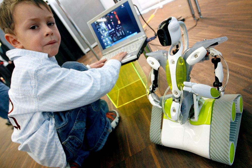 Ученые университета помогут дошкольникам-аутистам