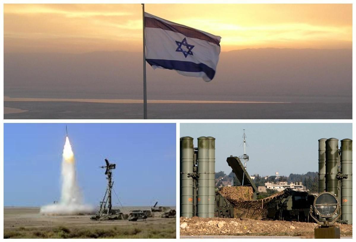 Минобороны Израиля отказывается комментировать скорую поставку российского С-300 в Сирию