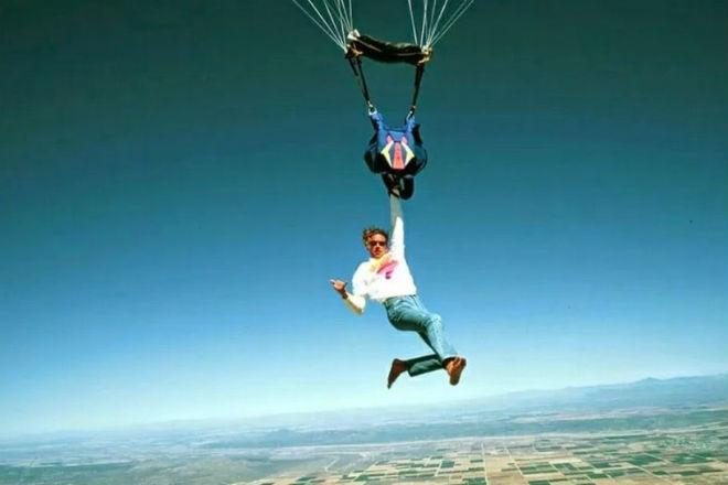 Почему в самолетах отсутствуют парашюты