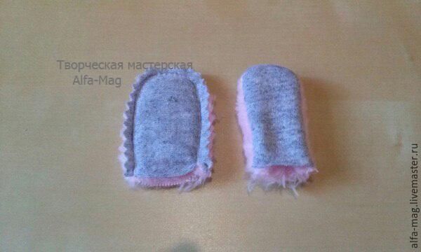 Как сшить детские тапочки своими руками — мастер-класс и выкройки для вас! рукоделие,своими руками,сделай сам,умелые руки