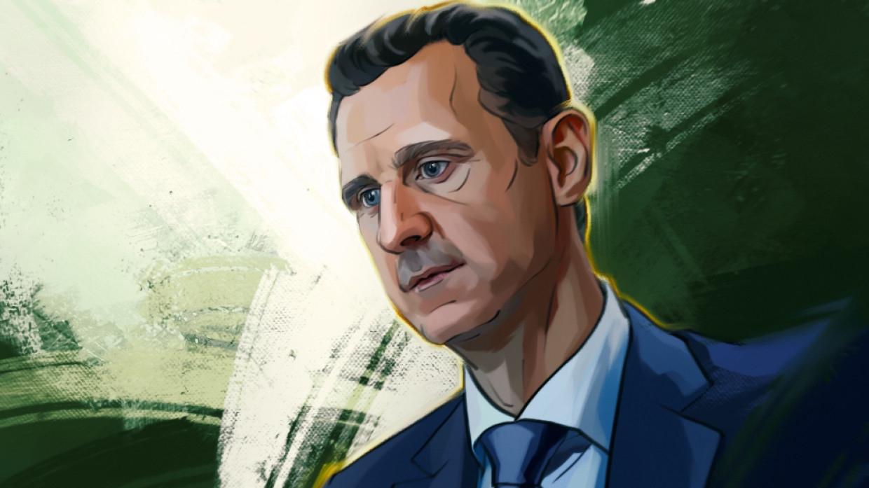 Асад на встрече с Путиным назвал нечеловеческими санкции против Сирии Политика