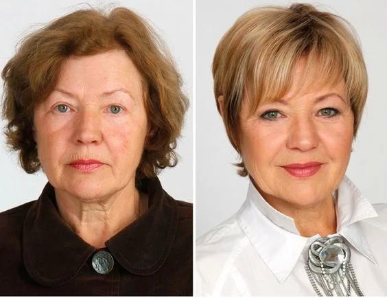 60 лет – возраст бабушки или прекрасной дамы. Вы будете той, кем захотите