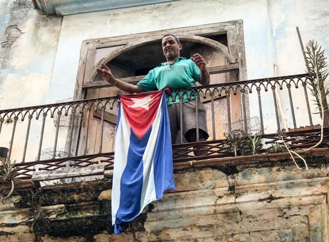 Двойная бухгалтерия кубинской экономики