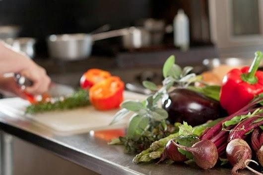 Кухонные тонкости, которые сохранят ваше время и деньги