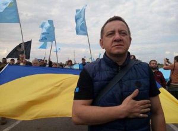 Муждобаев призвал к терроризму в отношении России.