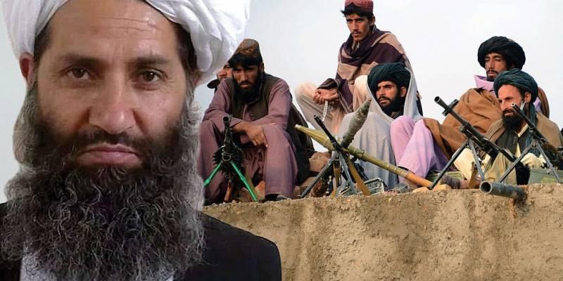 «Головокружение от успехов» - афганский вариант
