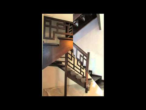 Лестницы на заказ в Барнауле тел.+7(3852) 533-977