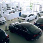 Типичные разводы при покупке авто в салоне