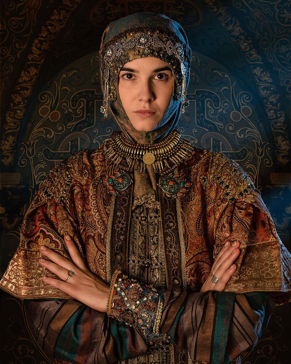 Софья Палеолог: какие новые порядки она ввела на Руси