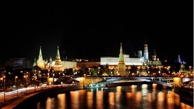 Москва опередила по уровню автоматизации многие крупные города мира