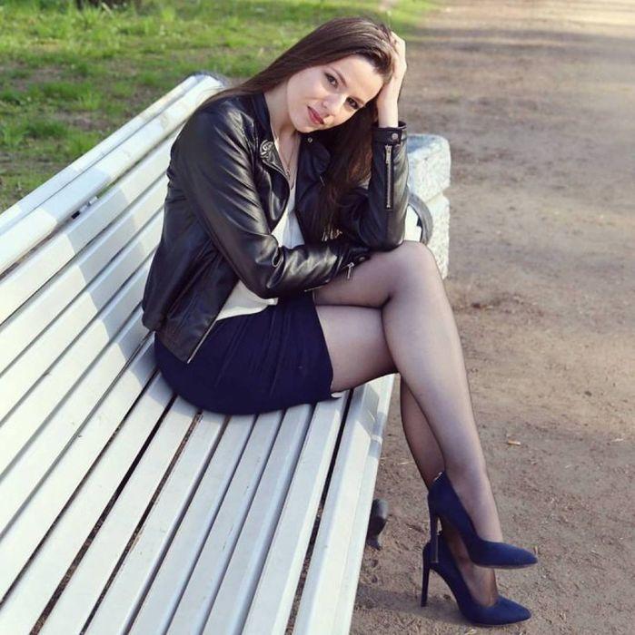Русские телки личное фото