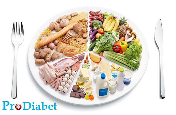 Диета при сахарном диабете 2 типа — меню на неделю рецепты ...