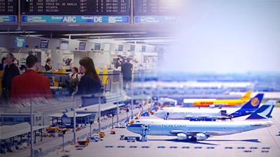 Российские авиакомпании снизили международные перевозки в марте на 16,5%