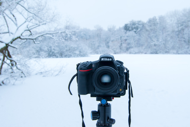 уничтожать использование фотоаппарата на морозе что