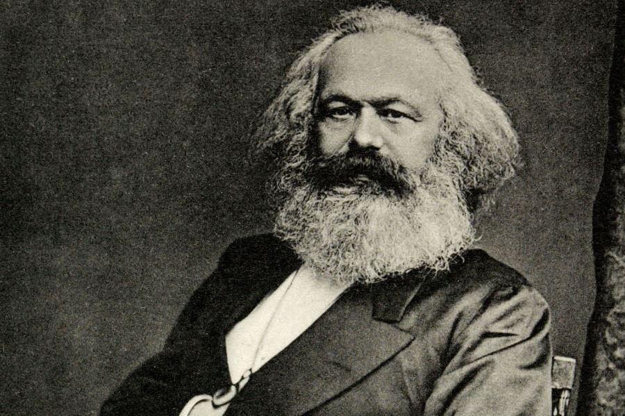 Что на самом деле говорил Маркс о России.