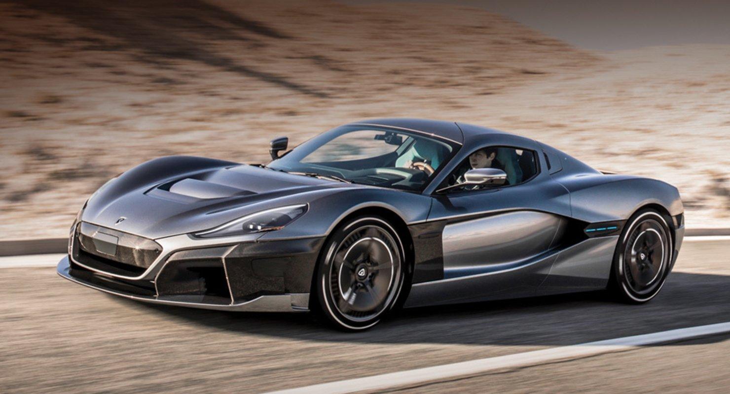 Не для слабаков: машины с моторами более 2 000 л.с. Исследования