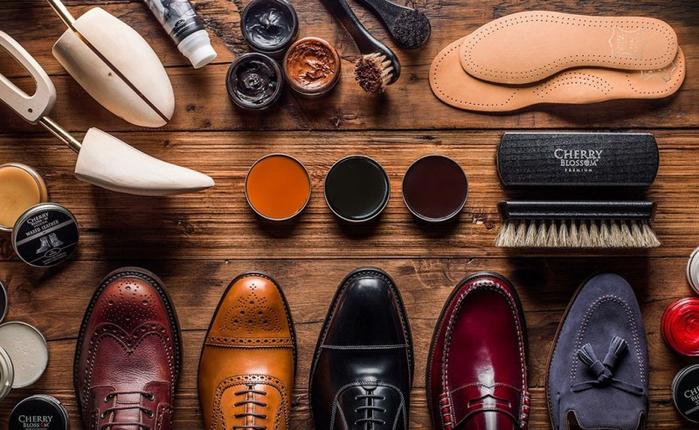 УЗЕЛОК НА ПАМЯТЬ. Как правильно ухаживать за обувью