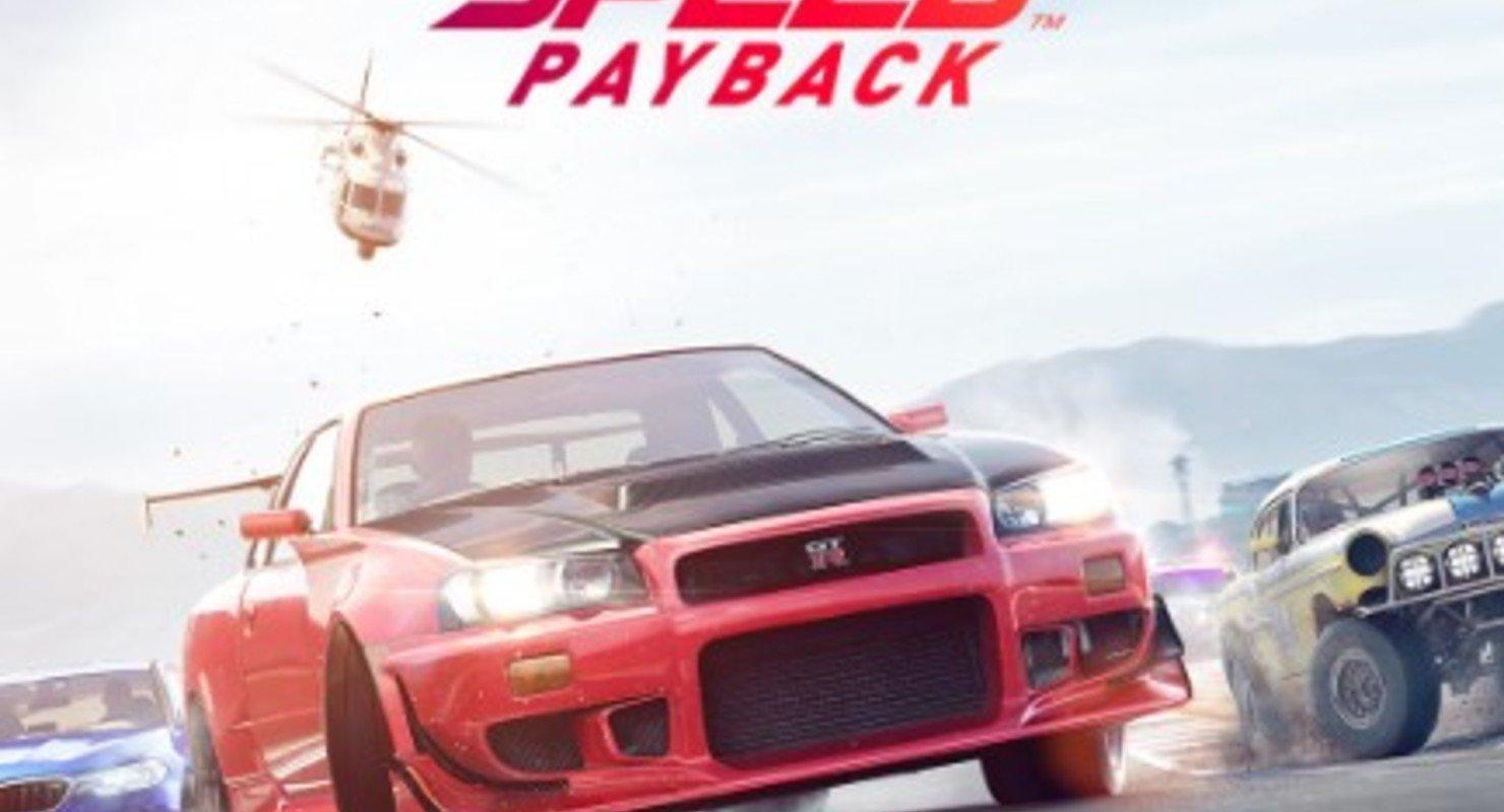 Новая версия Need for Speed выйдет позже, чем ожидалось Автомобили