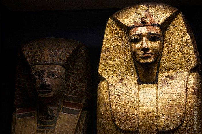 Как выглядели древние египтяне: научные версии