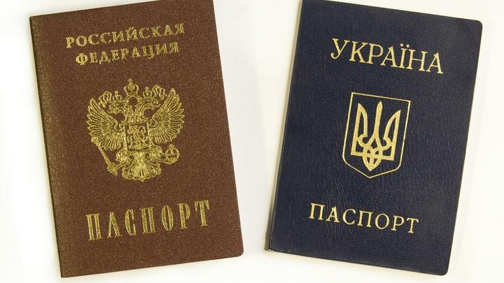 Минтруд России о пенсиях и гражданстве: На что рассчитывать жителям Донбасса? украина