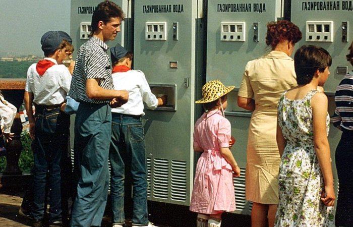 7 знаковых вещиц советской эпохи, которые вызовут приятную ностальгию